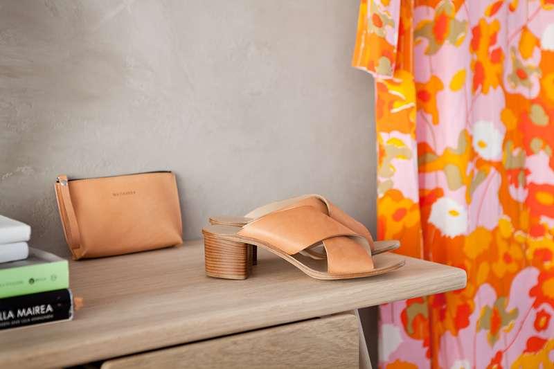 MARIMEKKO Sara sandals | Facebook
