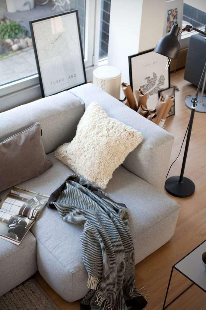 Hay mags soft sofa