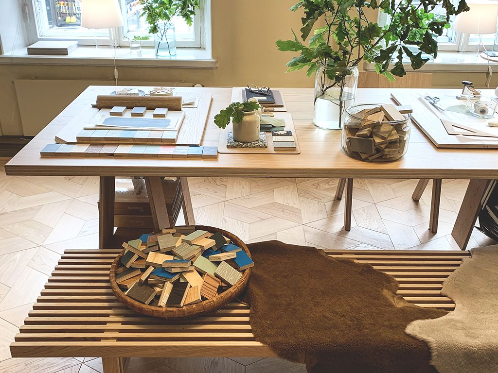 Helsinki Design Week – Erottaja 2