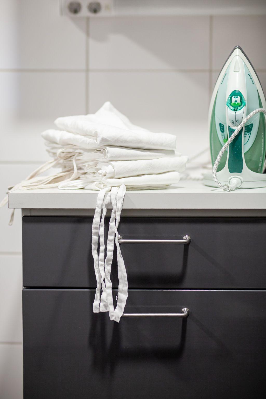 Pesukone Nukkaa Vaatteet