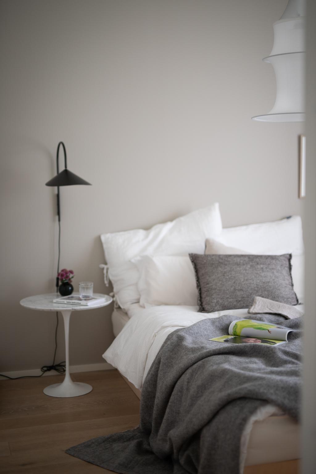 Anne Melender Makuuhuone