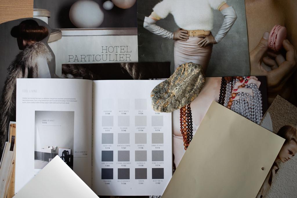 Anne Melender Teknos Lookbook 4