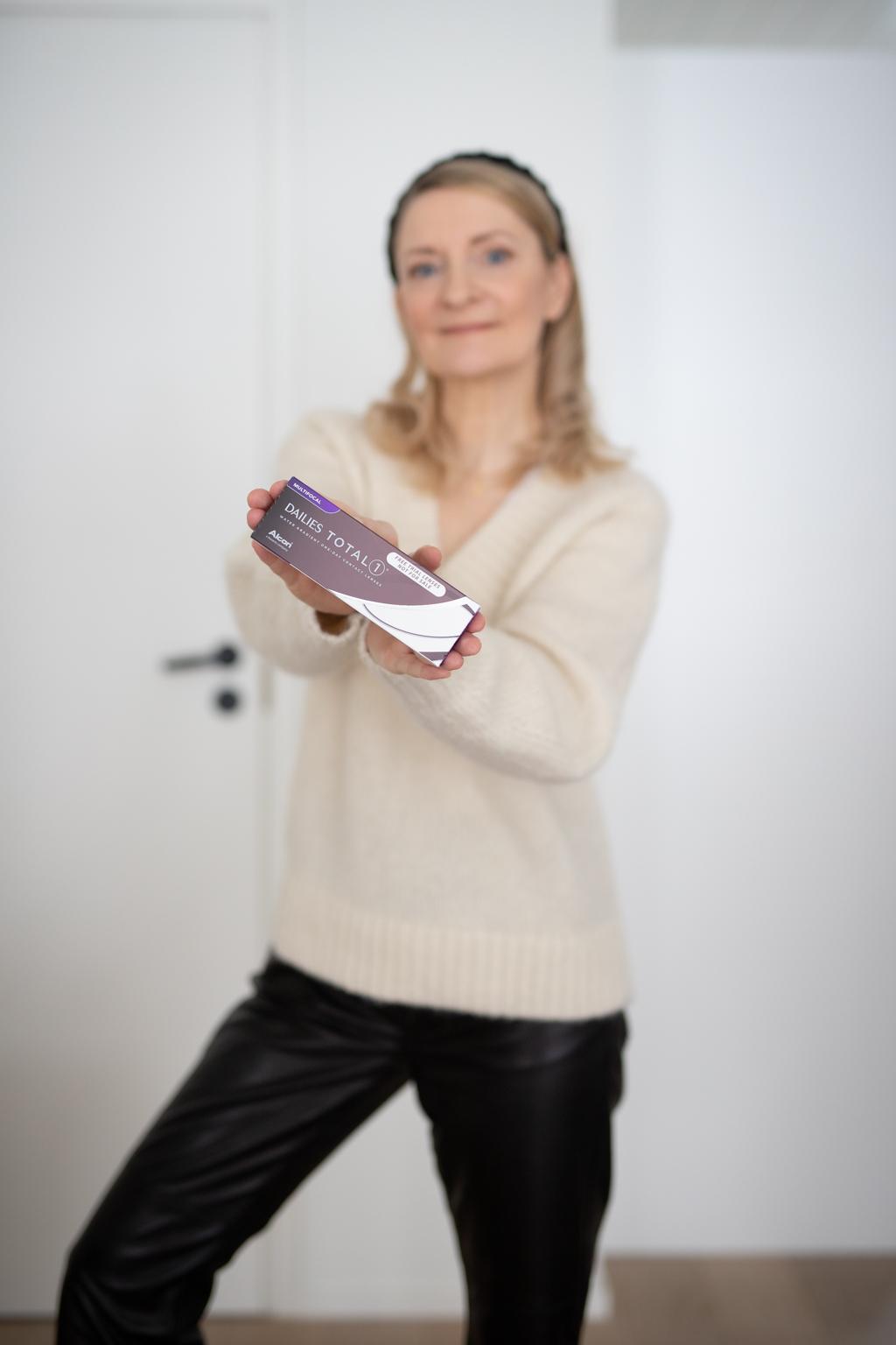 Anne Melender Instrumentarium Piilolinssit 7