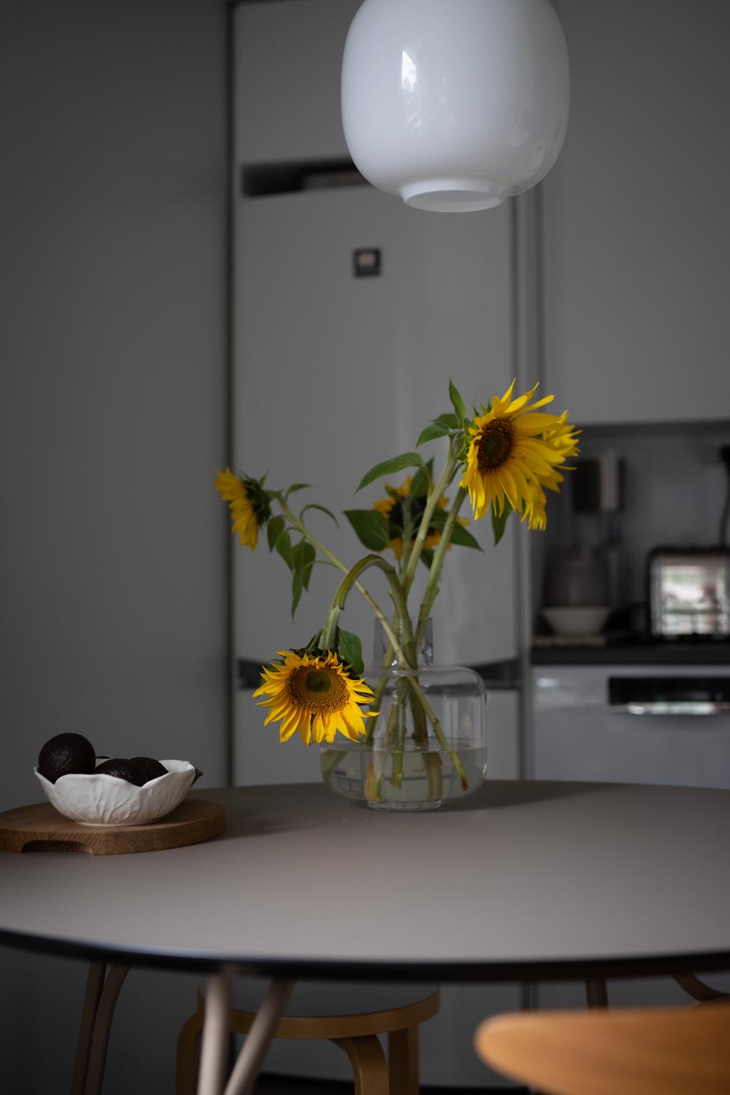 Anne Melender Auringonkukat 9