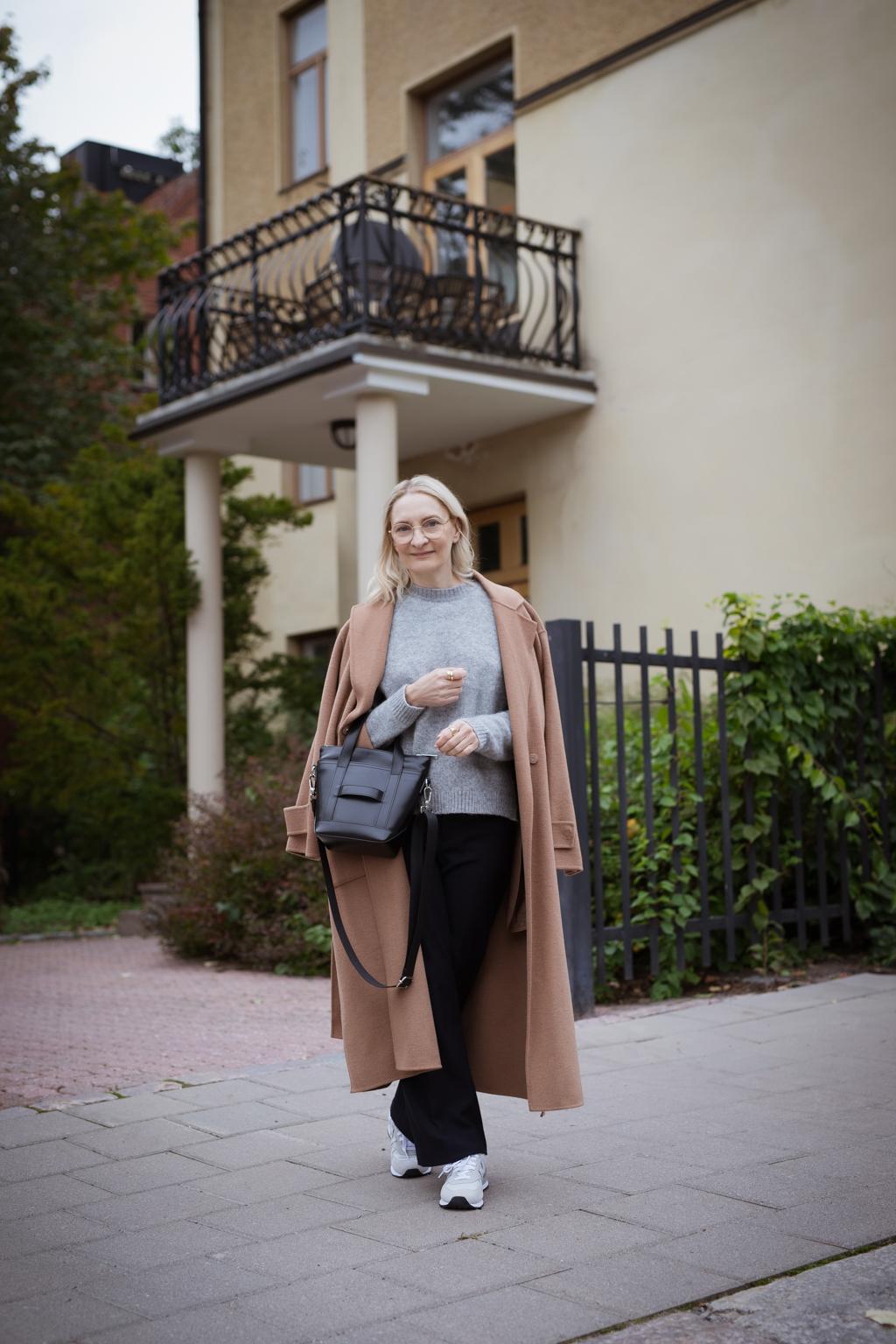 Anne Melender Marimekko Villakangastakki 18