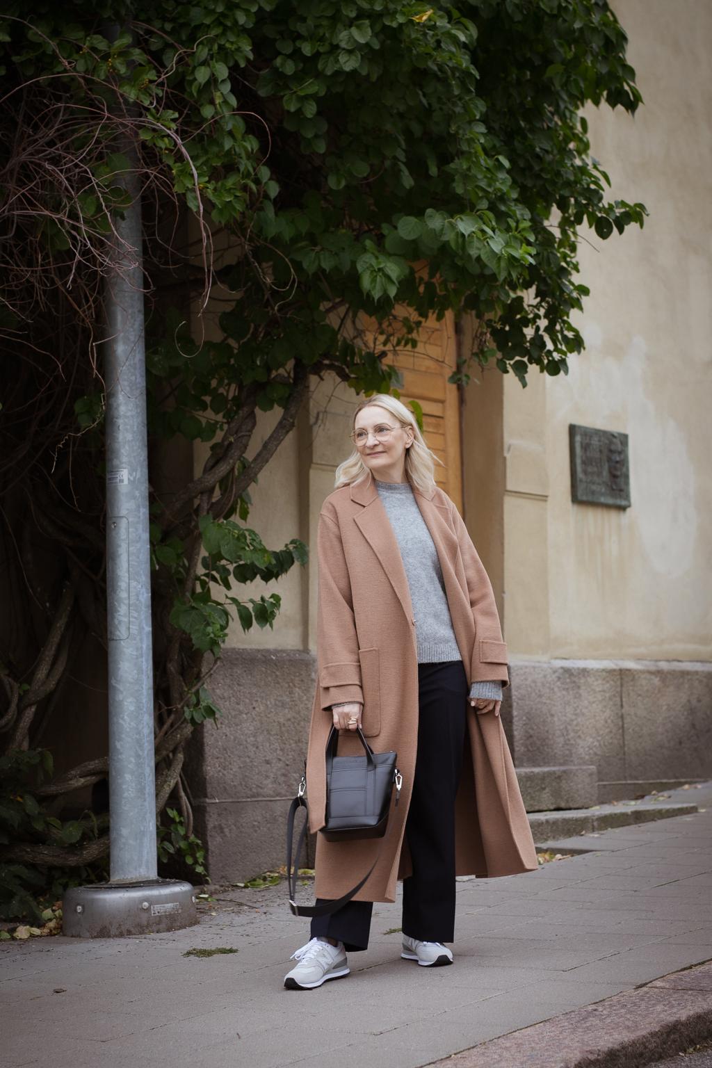 Anne Melender Marimekko Villakangastakki 3